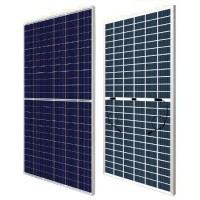 Canadian Solar BiHiKu CS3W-395PB-AG-PT BifacialSolar Panel Pallet