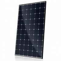 Canadian Solar CS6K-275M-PT Black Frame Solar Panel Pallet