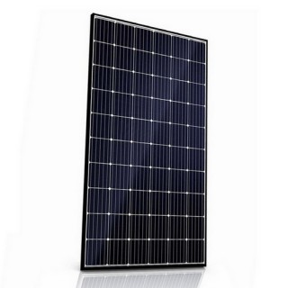 Canadian Solar CS6K-285M Black Frame Solar Panel