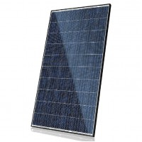Canadian Solar CS6P-270P Black Solar Panel