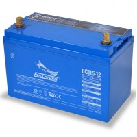 Fullriver DC115-12 Sealed AGM Battery