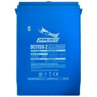 Fullriver DC1150-2 Sealed AGM Battery