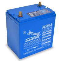 Fullriver DC250-6 Sealed AGM Battery