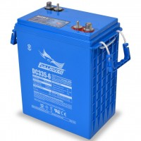 Fullriver DC335-6 Sealed AGM Battery