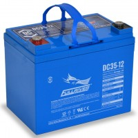 Fullriver DC35-12 Sealed AGM Battery