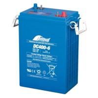 Fullriver DC400-6 Sealed AGM Battery