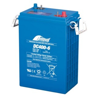 Fullriver DC400-6 Sealed AGM Battery