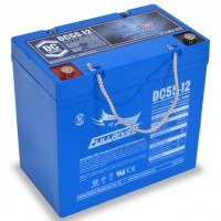 Fullriver DC55-12 Sealed AGM Battery