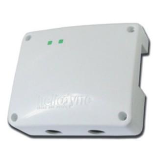Heliodyne DLTA 000-001 Delta-T Pro Ethernet Controller