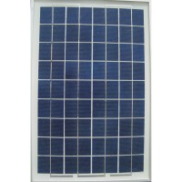 DASOL DS-A18-10 Solar Panel