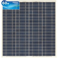 DASOL DS-A18-60 Solar Panel
