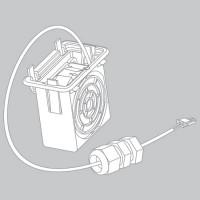 SMA FANKIT02-10 Fan Kit