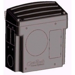 OutBack FW-ACA AC Conduit Adapter
