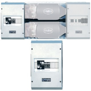 OutBack FW500-AC FlexWare Disconnect Box