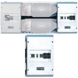 OutBack FW500-DC FlexWare Disconnect Box