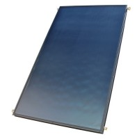 Heliodyne GOBI 408-001 Solar Hot Water Collector