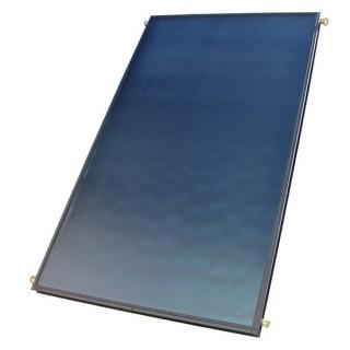 Heliodyne GOBI 408-001 Solar Hot Water Collector