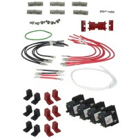 OutBack GS-IOB-120/240VAC Radian GS Input/Output/Bypass Kit