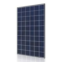 Hyundai HiS-M260RG-BK Solar Panel