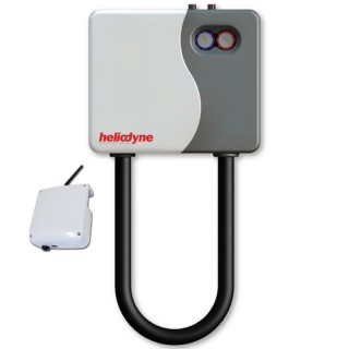 Heliodyne HPAK 016-001 Helio-Pak 16 Heat Transfer Appliance with Pro WIFI