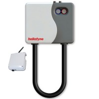 Heliodyne HPAK 016-002 Helio-Pak 16 Heat Transfer Appliance with Pro Lite WIFI