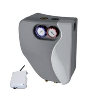 Heliodyne HPAS 048-011 Helio-Pass AC Pro Heat Transfer Appliance with Pro Control
