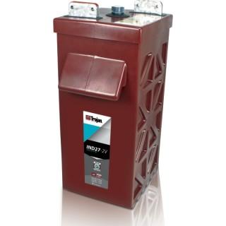 Trojan Battery IND27-2V Industrial Flooded Battery