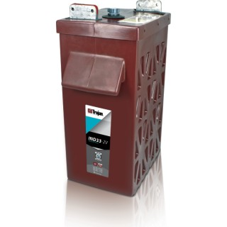 Trojan Battery IND33-2V Industrial Flooded Battery