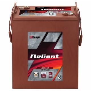 Trojan Battery Reliant J305-AGM Deep-Cycle Sealed AGM Battery