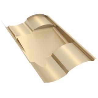 IronRidge KOF-S01-T1 Tile Replacement 'S' Flashing