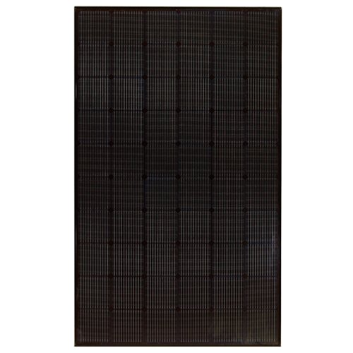 LG Solar LG320N1K-A5 Solar Panel