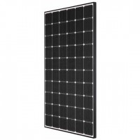 LG Solar LG330N1C-A5-PT Solar Panel Pallet