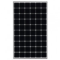 LG Solar LG365Q1C-A5-PT Solar Panel Pallet