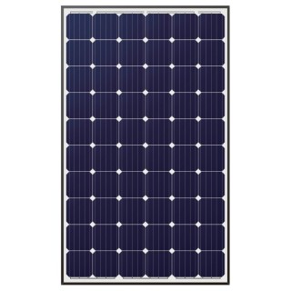 LONGi Solar LR6-60-290M-PT Solar Panel Pallet