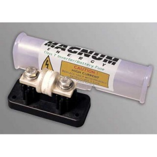 Magnum Energy ME-400F Fuse Block Assembly