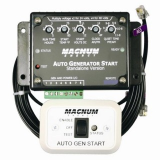 Magnum Energy ME-AGS-S Automatic Generator Start Module