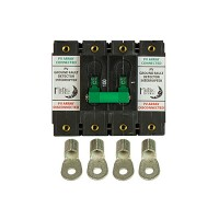 MidNite Solar MNDC-GFP100RT-2P Circuit Breaker