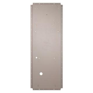 MidNite Solar MNESMA-Tall-BP E-Panel Tall Mounting Plate