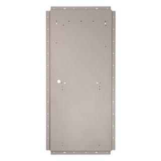 MidNite Solar MNESMAXW-Short-BP E-Panel Short Mounting Plate