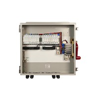 MidNite Solar MNPV16HV-DLTL 4X-PSB Disconnect Combiner