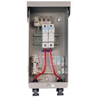 MidNite Solar MNPV2-MC4 Pre-Wired Combiner Box