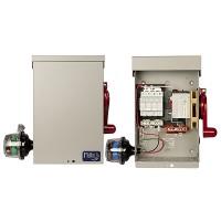 MidNite Solar MNPV4HV-DISCO 3R-DLX-PSB Disconnect Combiner