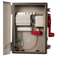 MidNite Solar MNPV6HV-DISCO 4X Disconnect Combiner
