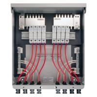 MidNite Solar MNPV8-MC4 Pre-Wired Combiner Box