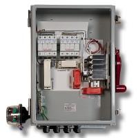 MidNite Solar MNPV8HV-DISCO 4X-PSB Disconnect Combiner