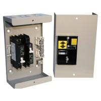MidNite Solar MNTRANSFER-30A Transfer Switch