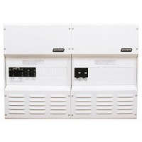 Magnum Energy MPDH250-30D Panel Dual Enclosure