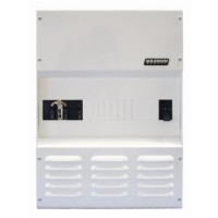 Magnum Energy MPSL175-30D Panel Single Enclosure
