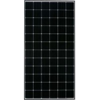 Mission Solar MSE420SX6W Solar Panel