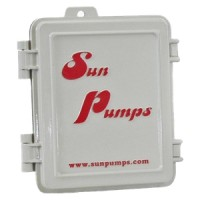 Sun Pumps PCA-60-BLS-M2 Solar Pump Controller